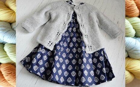 Вязание для девочек