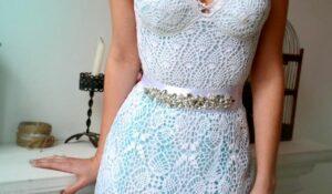 вязаные кофты спицами для женщин модные модели